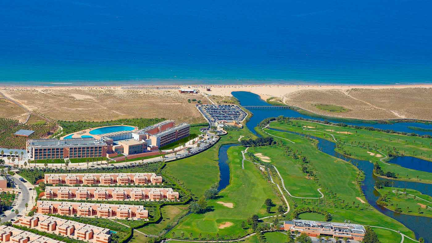 Die Top 5 Schonsten Golfhotels Am Meer Tui Com Blog