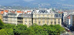 Hotel Regina Wien