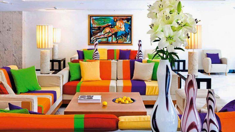 Luxushotel Gran Canaria - Seaside Palm Beach