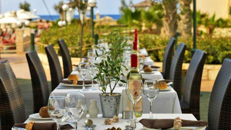 Luxushotel Griechenland TUI SENSATORI Resort Crete by Atlantica
