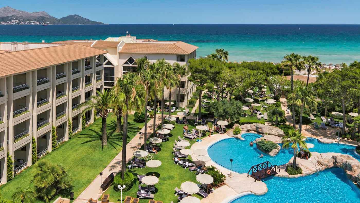 Mallorca Die Besten Hotels