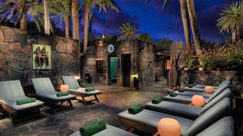 Luxusurlaub Gran Canaria - Seaside Palm Beach
