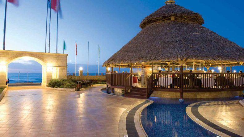 Luxusurlaub Griechenland - TUI SENSATORI Resort Crete by Atlantica