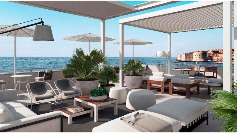 Luxusurlaub Kroatien - Excelsior Dubrovnik