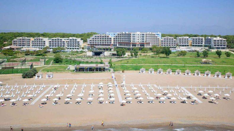 Luxusurlaub im TUI SENSATORI Resort Turkey