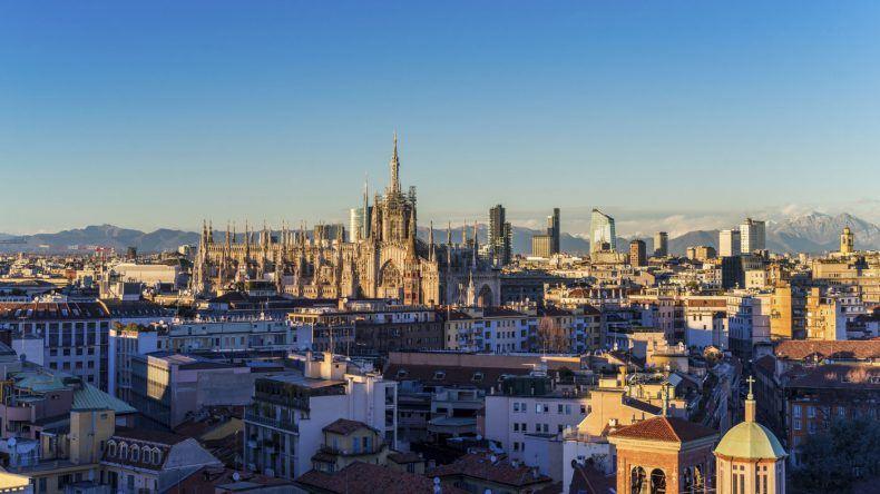 Dieses Jahr besonders für Städtetrips beliebt: Mailand