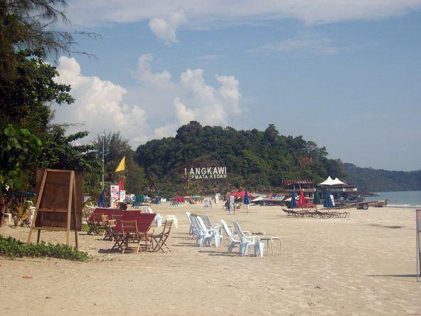 Malaysia Urlaub Erfahrungsbericht