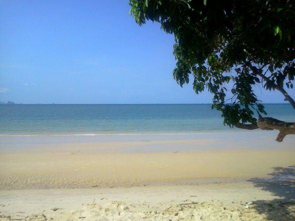 Pulau Langkawi: Pantai Data