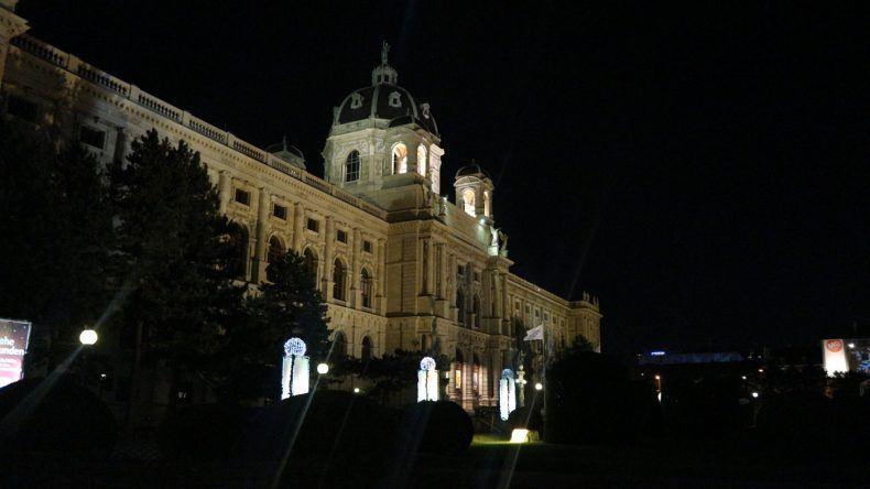 Naturhistorische Museum Wien