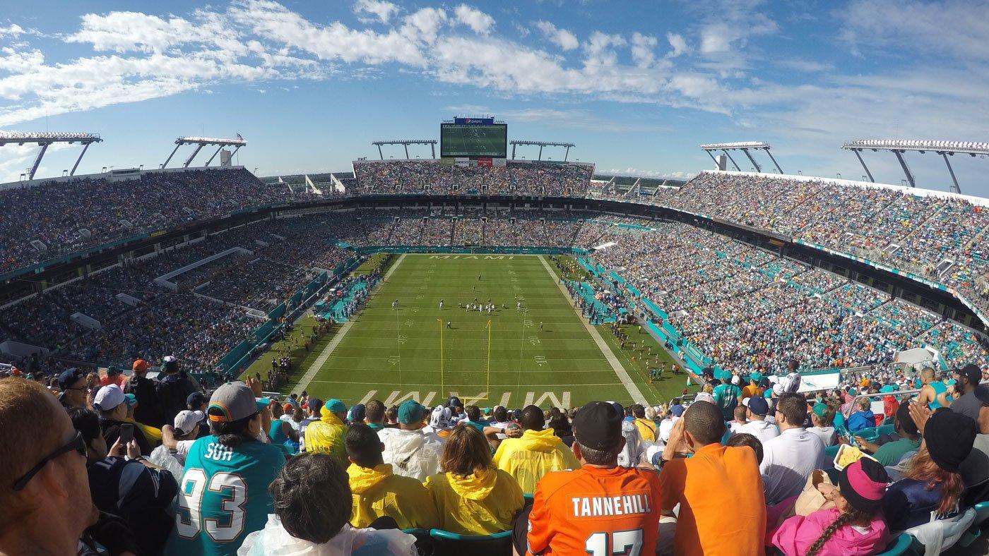 Super Bowl 51 – Meine Tipps für Sportreisen zum American Football