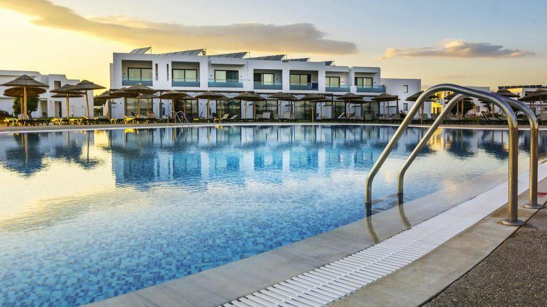 All Inclusive Urlaub im TUI MAGIC LIFE Plimmiri