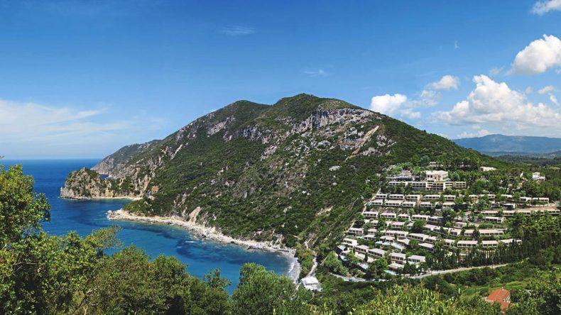 TUI SENSIMAR Grand Mediterraneo Resort und Spa by Atlantica