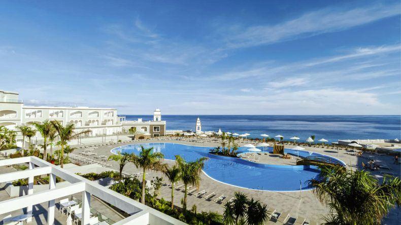TUI SENSIMAR Royal Palm Resort und Spa