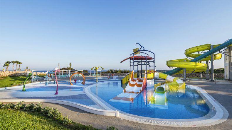 Aquapark TUI MAGIC LIFE Plimmiri