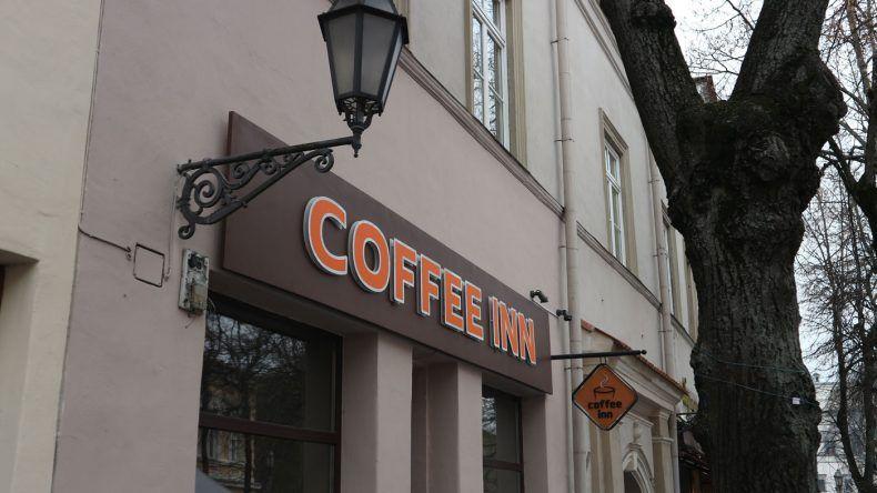 Coffee In Vilnius