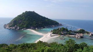 Gewinnspiel: Reise nach Thailand für 2 Erwachsene inkl. Flüge mit Thai Airways und 6 Übernachtungen im TUI SENSIMAR KhaoLak Beachfront Resort