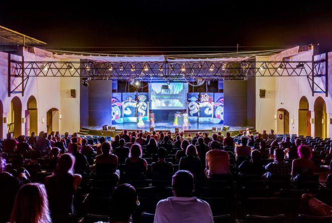 Für Unterhaltung ist im TUI MAGIC LIFE Kalawy gesorgt