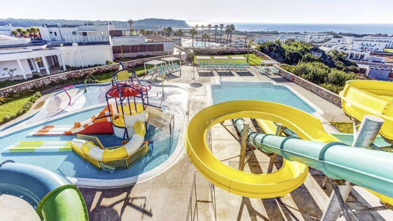 Aquapark TUI MAGIC LIFE Plimmiri