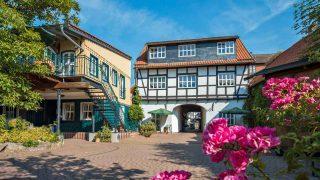 Hotel Am Anger in Wernigerode