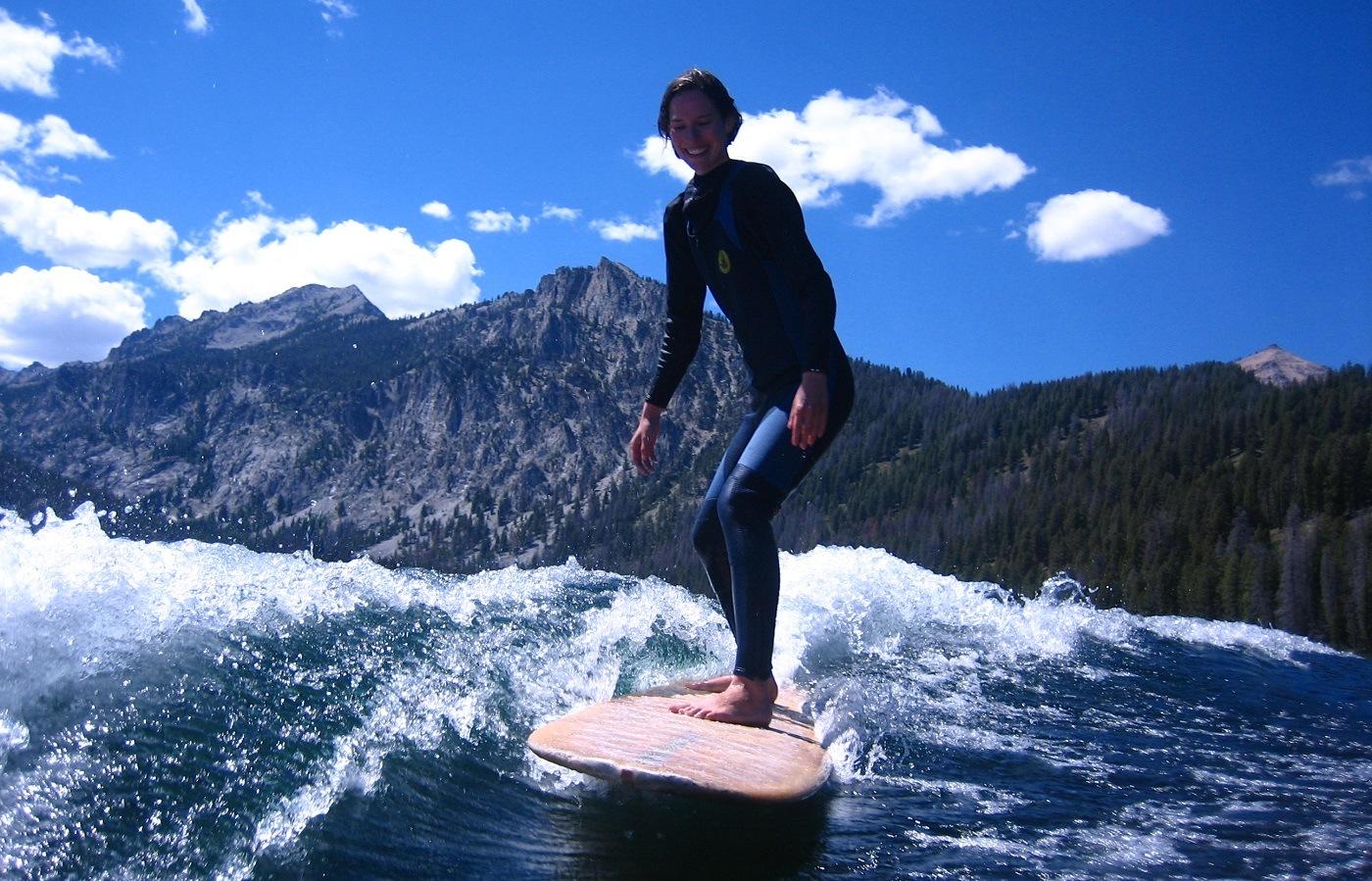 Meine 8 besten Surfspots für Anfänger und Intermediate-Surfer