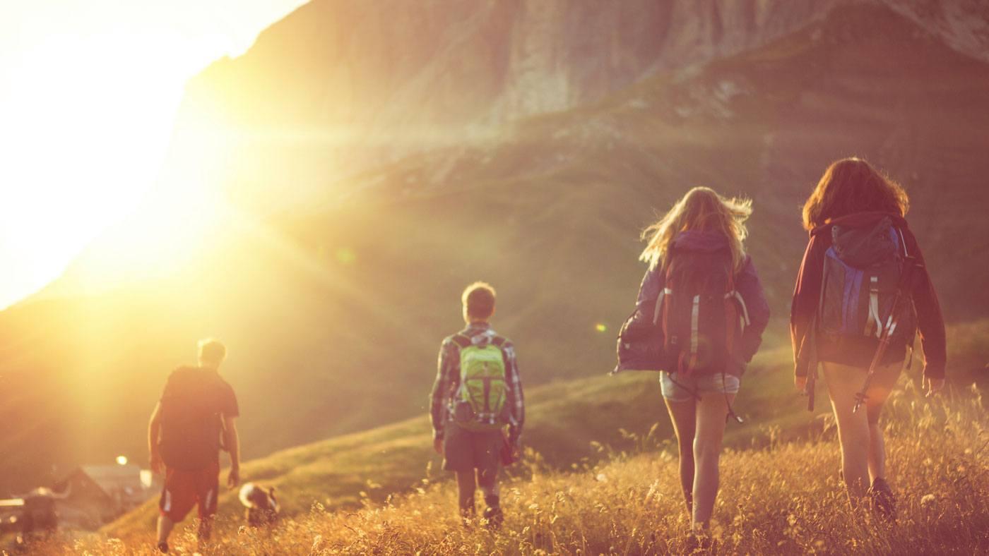 Tolle Reisebücher- und Filme schicken uns gedanklich auf große Abenteuer