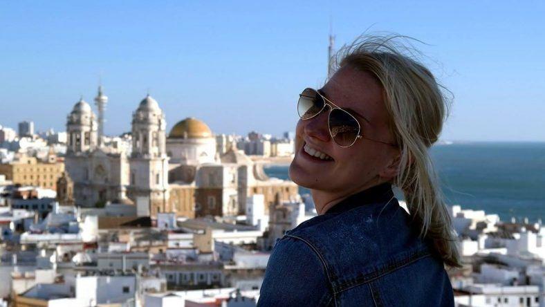 Gretlies in Cadiz