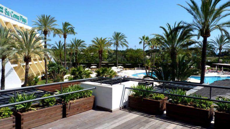 Protur Sa Coma Playa Hotel & Spa Mallorca