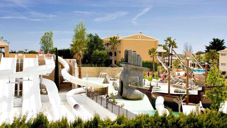 best FAMIlY Cala Mandia Mallorca