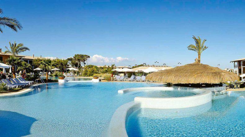 Blau Colonia Sant Jordi Resort und Spa auf Mallorca