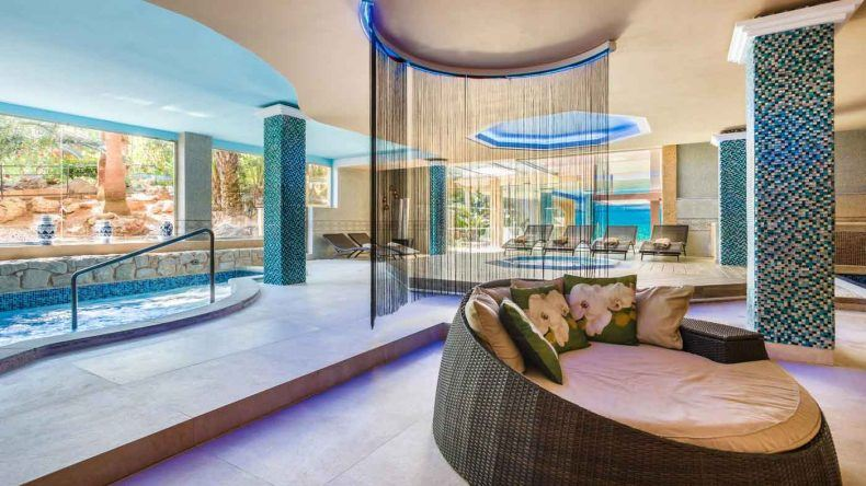 Die top 10 besten mallorca hotels tui reiseblog for Top design hotels mallorca