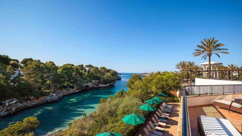Beste Hotels Mallorca Am Strand