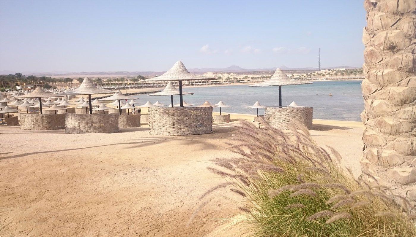 Das Feeling am wunderschönen Strand vor Ort soll mit dem Video erlebbar gemacht werden