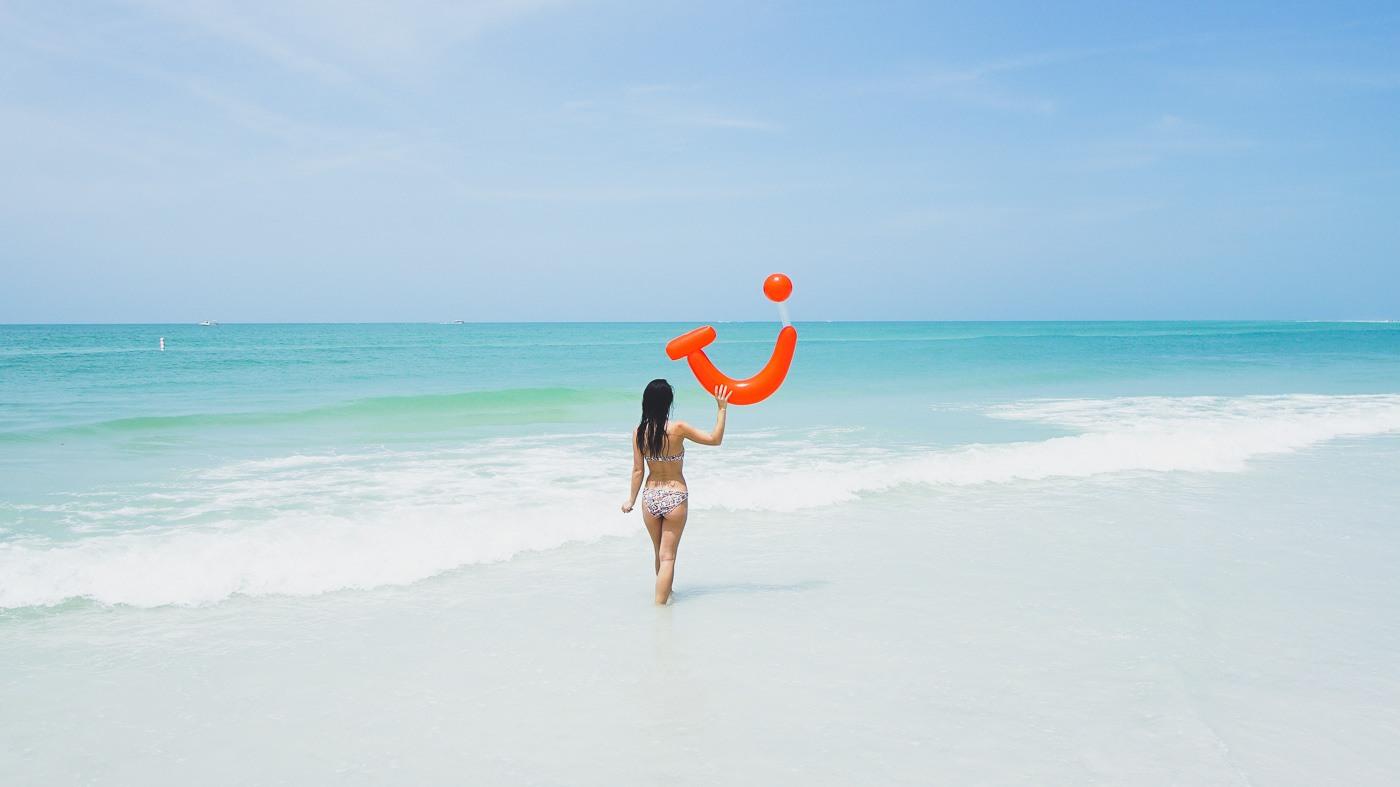 Florida – Mein Abenteuer von Orlando nach Miami