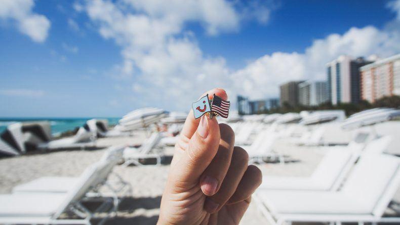 Strand, Miami South Beach