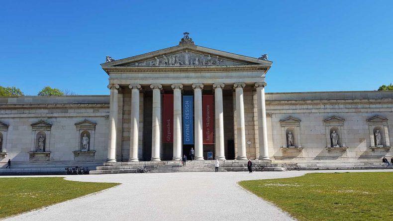 Glyptothek München