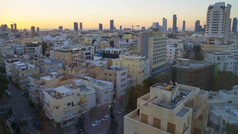 White City Tel Aviv