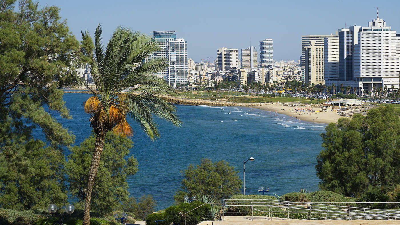 Insider Tipps für Tel Aviv: Hier müsst ihr hin!