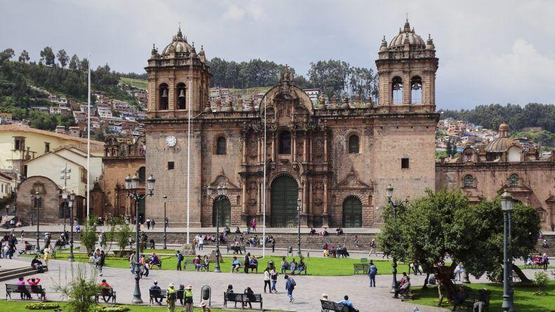 Peru, Cuzco