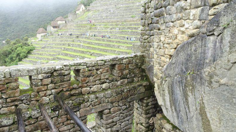 Peru, verschollene Inkastadt