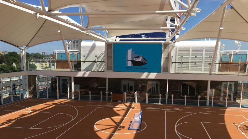 Arena Mein Schiff 6