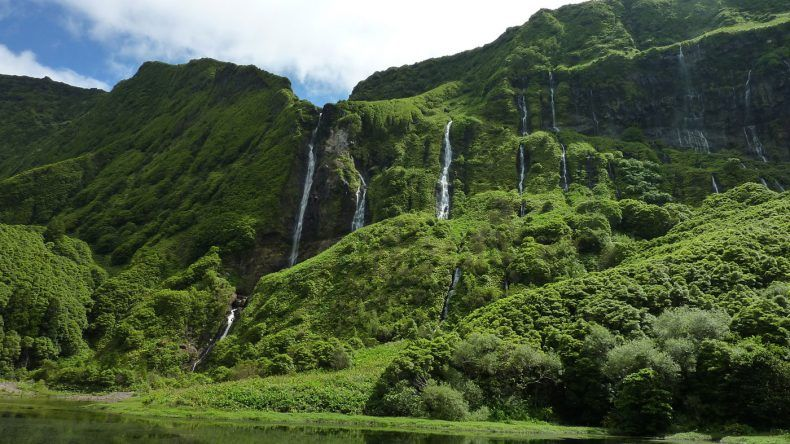Außergewöhnliches Reiseziel: Azoren