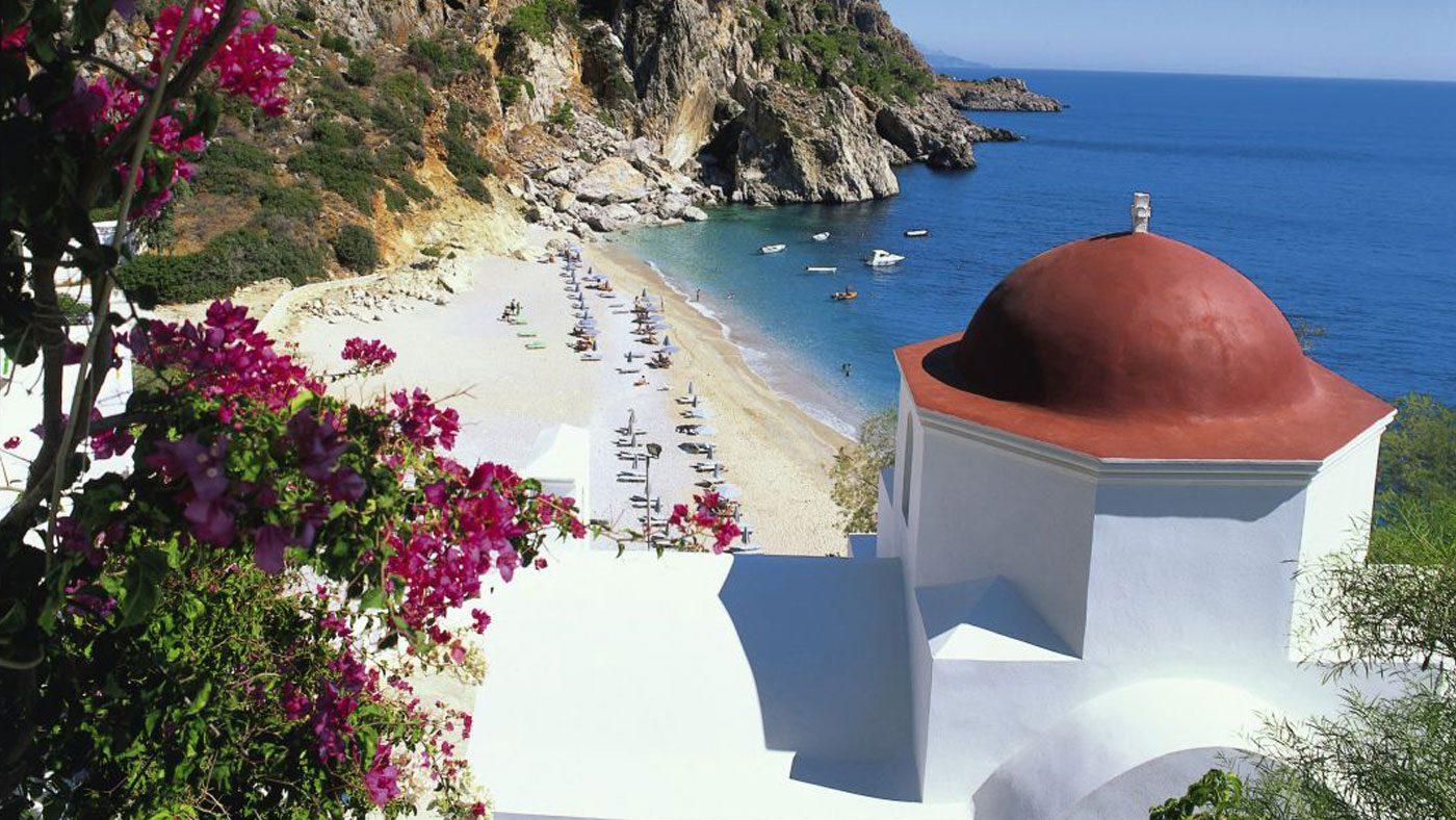 Außergewöhnliches Reiseziel: Karpathos