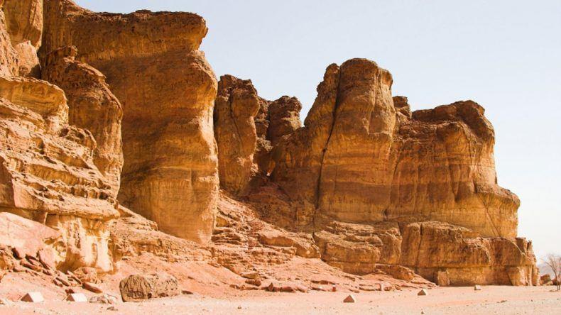 Außergewöhnliches Reiseziel: Israel