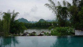 Hotel Banyan Tree Yangshuo