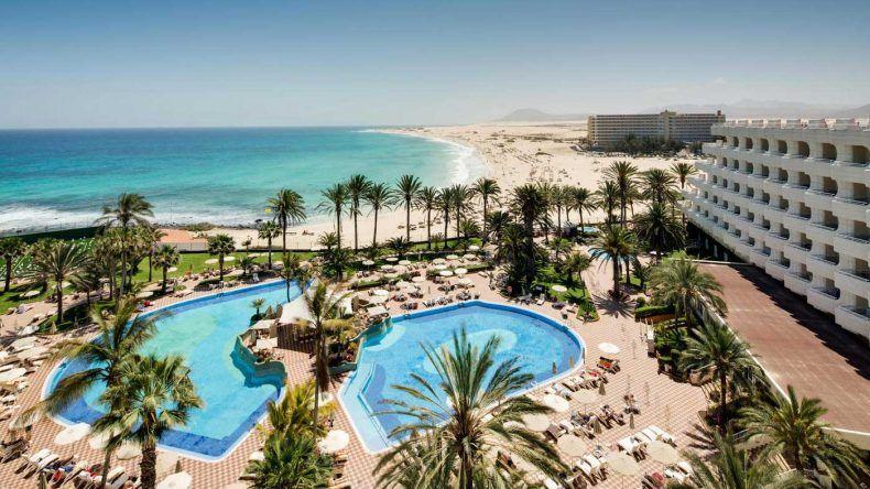 Strandhotel Fuerteventura
