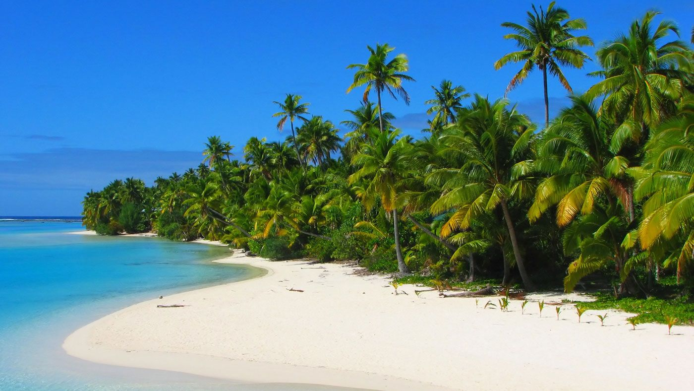Außergewöhnliche Reiseziele: Cookinseln