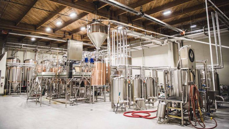 Ein Blick hinter die Kulissen der vielen Craft-Bier-Brauereien in Vancouver