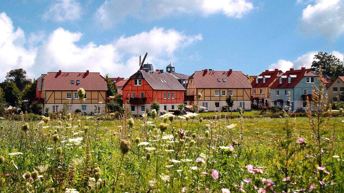 Von Natur aus schön: DORFHOTEL Fleesensee - Das perfekte Zuhause für Familien im Urlaub