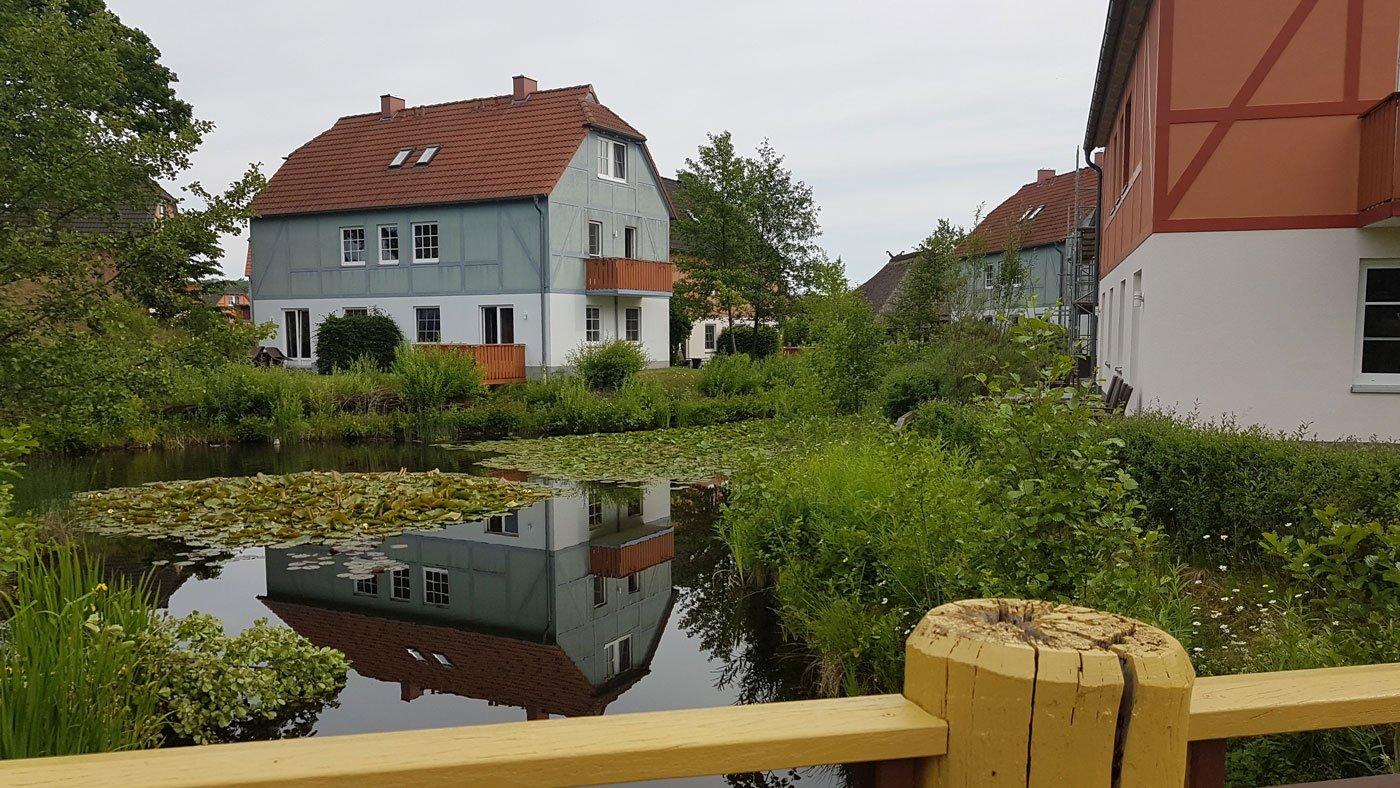 Tui Dorfhotel Fleesensee