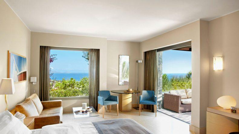 Junior Suite Seaview Daios Cove